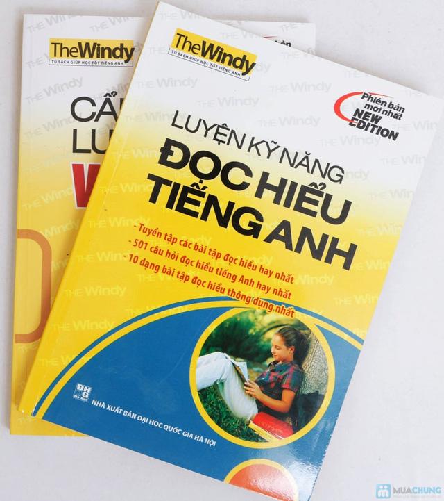 Cẩm nang luyện dịch Việt – Anh + Luyện kỹ năng đọc hiểu tiếng Anh. Chỉ với 69.000đ - 2