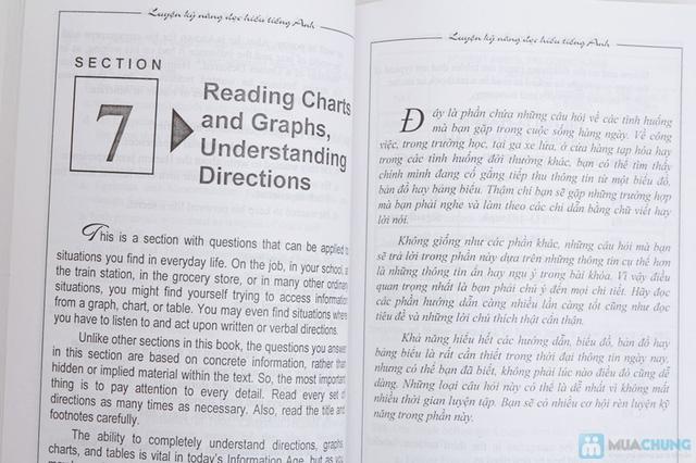 Cẩm nang luyện dịch Việt – Anh + Luyện kỹ năng đọc hiểu tiếng Anh. Chỉ với 69.000đ - 4
