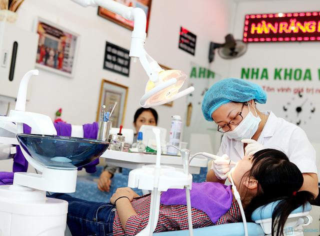 Gói lấy cao răng và đánh bóng răng tại Trung tâm chuẩn đoán y khoa VipLab - 4