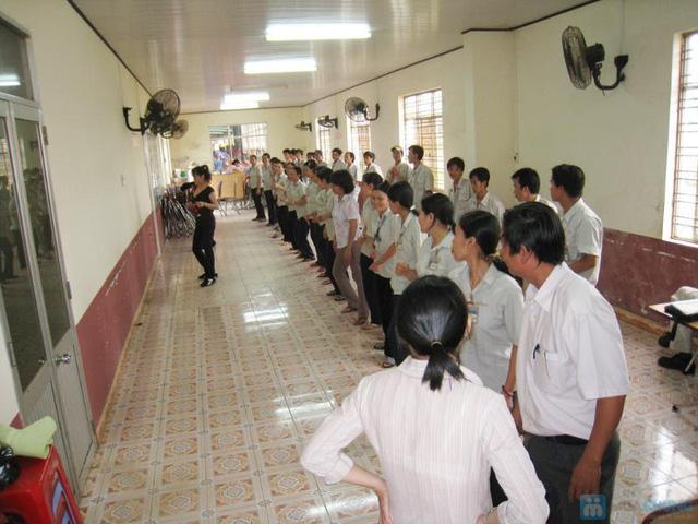 Khóa học Khiêu vũ giao tiếp hoặc Belly Dance (12 buổi) tại CLB Paris - Đà Nẵng - 6