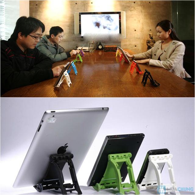Giá đỡ tiện dụng cho điện thoại và máy tính bảng - 2