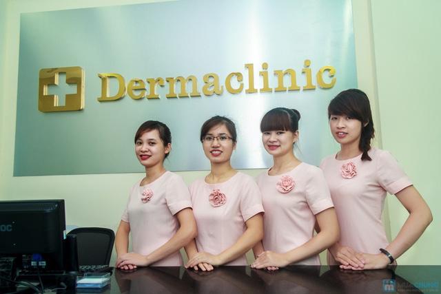 Giảm béo tại Dermaclinic - 2