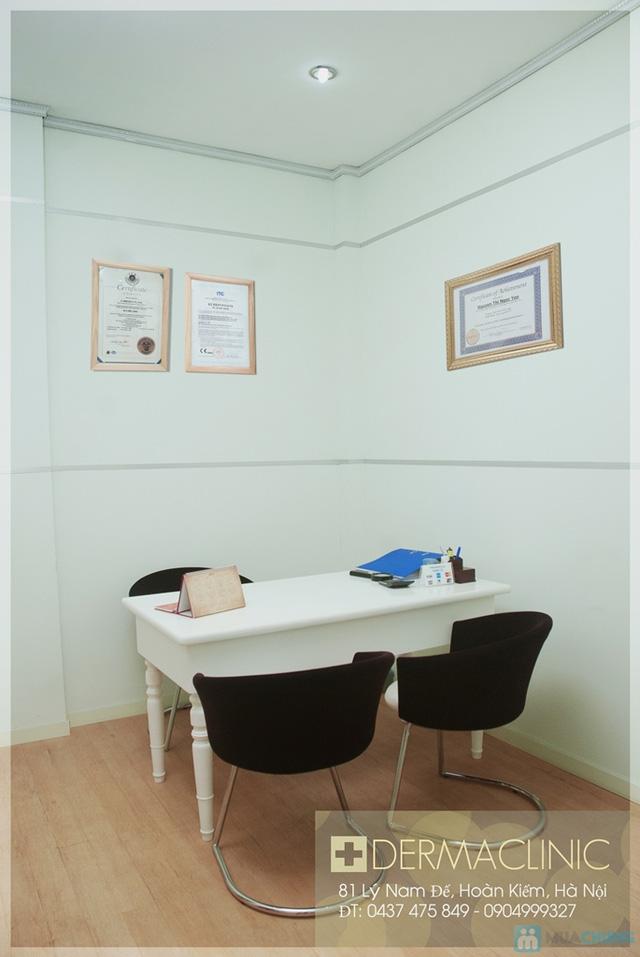 Giảm béo tại Dermaclinic - 3
