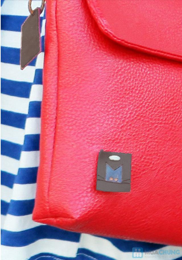 Túi xách đeo chéo nhỏ xinh - 2