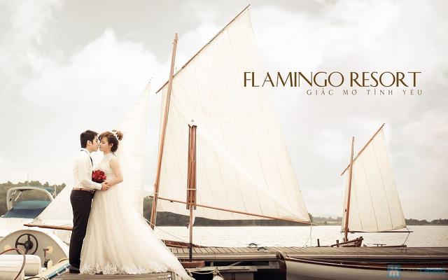 Chụp ảnh cưới tại Flamingo Đại Lải Resort  - 8