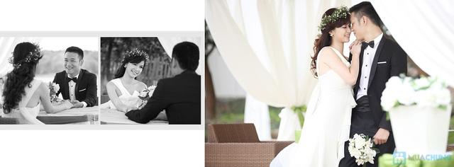 Chụp ảnh cưới tại Flamingo Đại Lải Resort  - 4