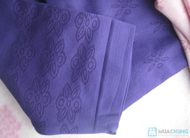 áo tay lỡ hoa chìm - 1