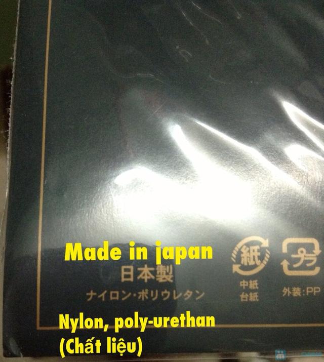 Quần tất Nhật FIT LADY tông đen, dai, bền, quyến rũ  - 3
