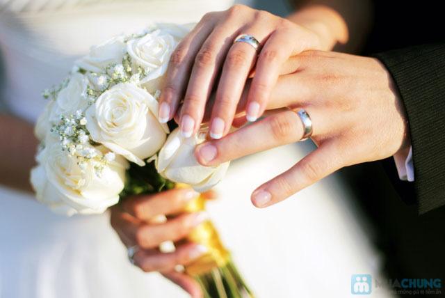 Trọn gói 2 lần chăm sóc đặc biệt dành cho cô dâu, chú rể trước khi cưới tại Jen spa - 2