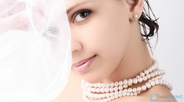 Trọn gói 2 lần chăm sóc đặc biệt dành cho cô dâu, chú rể trước khi cưới tại Jen spa - 3