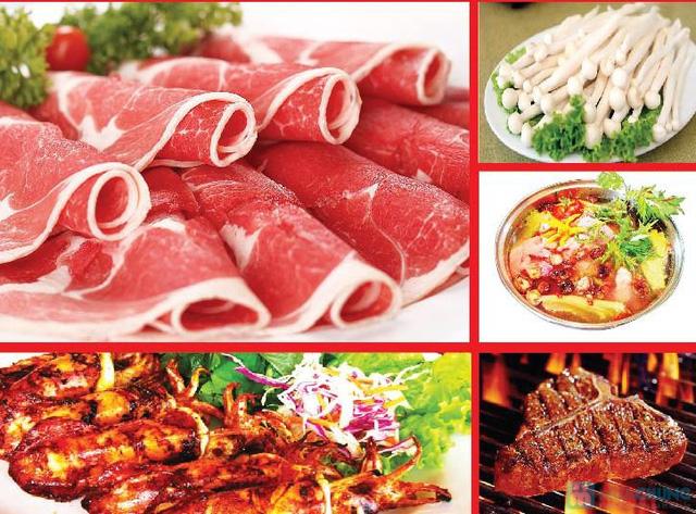 Tinh hoa ẩm thực Nhật Bản-Buffet lẩu nướng Sami - 32