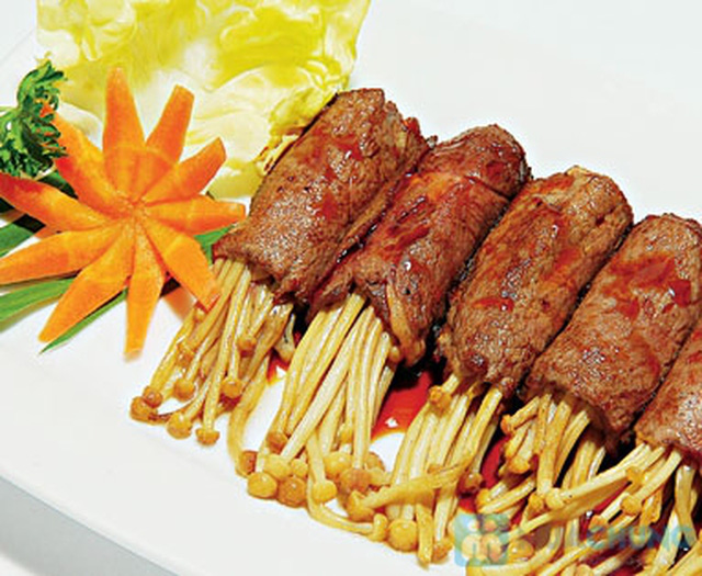Tinh hoa ẩm thực Nhật Bản-Buffet lẩu nướng Sami - 3