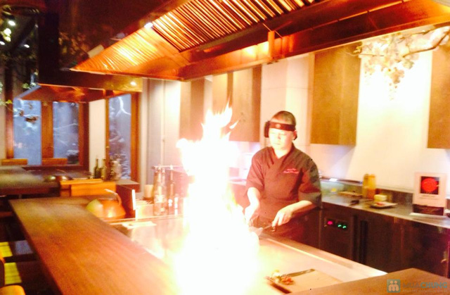Buffet tự chon tại shinbashi tại 65-67 Triệu Việt Vương - 26