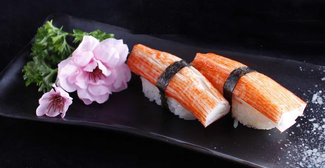 Buffet thỏa thích tại Niji sushi - 4
