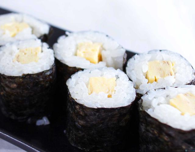 Buffet thỏa thích tại Niji sushi - 14