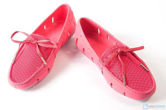 Giày mọi đi mưa cho nữ - 7