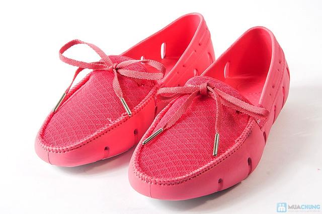 Giày mọi đi mưa cho nữ - 3