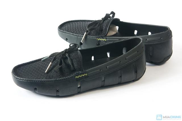 Giày mọi đi mưa cho nữ - 1