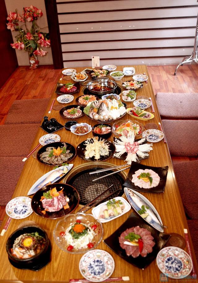 buffet shiki - 7