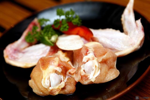 buffet shiki - 9