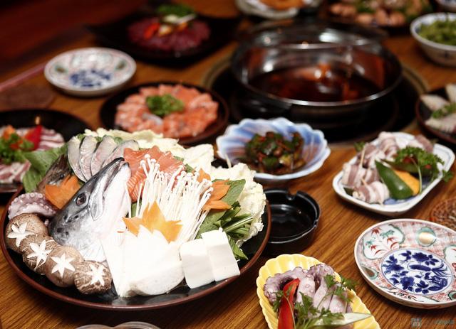 buffet shiki - 13