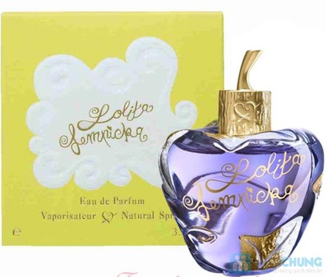 Phiếu mua nước hoa Lolita Lempicka 50ml - 5