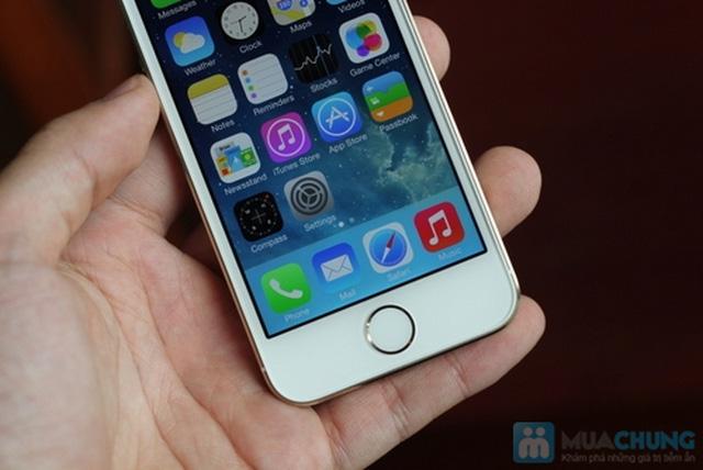 Combo viền nhôm iphone 4/4S và nút home nhôm - 9