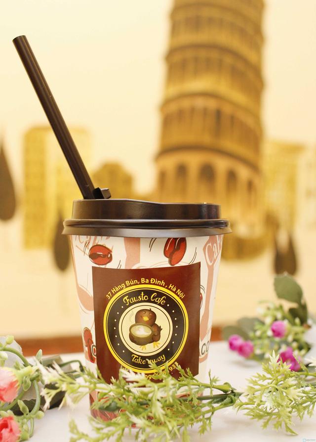 Thưởng thức Matcha - nước hoa quả tại Fauto Cafe - 2