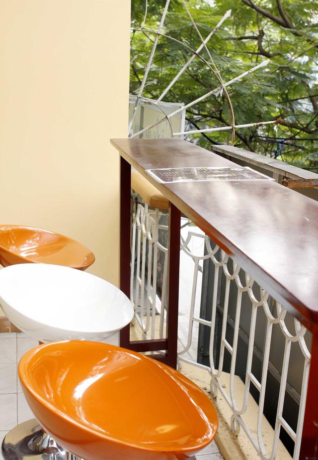 Thưởng thức Matcha - nước hoa quả tại Fauto Cafe - 8