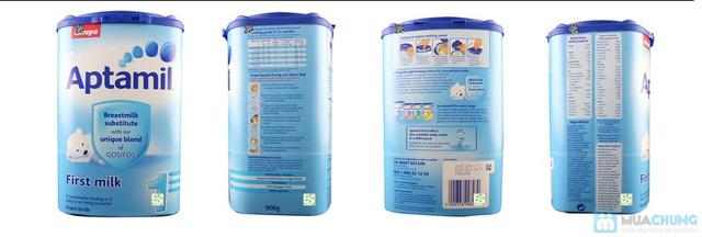 Sữa aptamil cho bé từ 0-6 tháng tuổi - 8