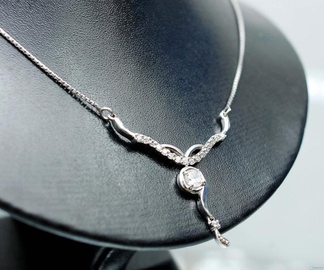 Nhẫn đôi bạc cao cấp Thành Phát - 25