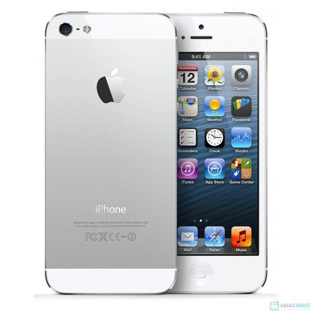 Bộ sạc Iphone 5,5s cao cấp ( dây dài 3m) - 3