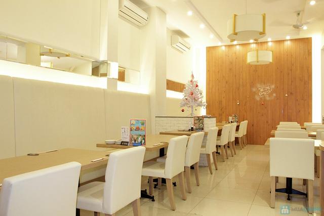 Buffet Tối Trên 150 Món Nhật Tại Miraku Restaurant - 1