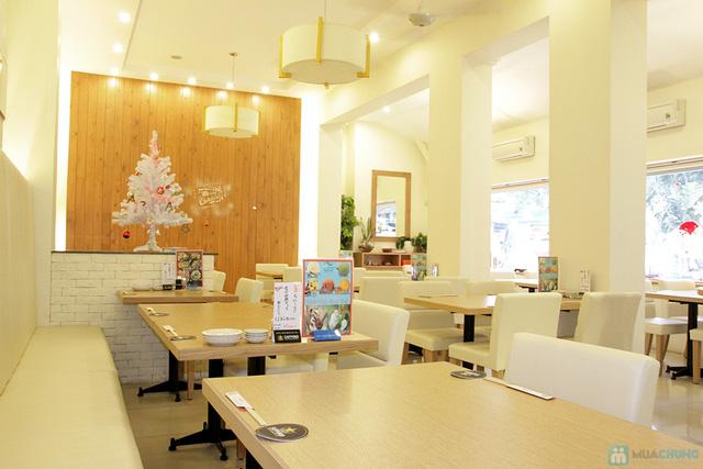 Buffet Tối Trên 150 Món Nhật Tại Miraku Restaurant - 2