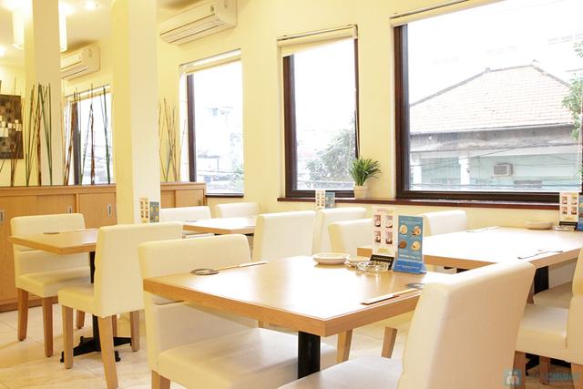 Buffet Tối Trên 150 Món Nhật Tại Miraku Restaurant - 10