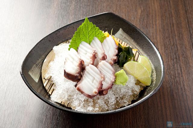 Buffet Trưa Trên 100 Món Nhật Tại Miraku Restaurant - 28