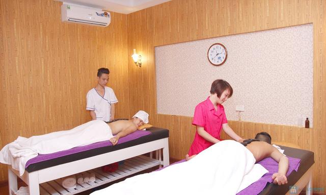 Massage chân 90 phút tại Cleopatra Foot Massage - 12
