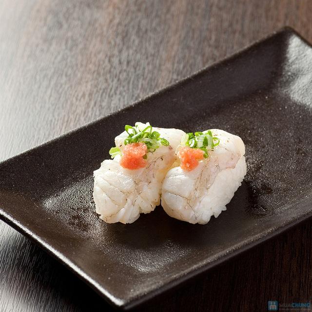 Buffet Trưa Trên 100 Món Nhật Tại Miraku Restaurant - 6