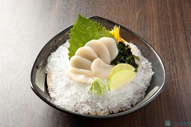 Buffet Trưa Trên 100 Món Nhật Tại Miraku Restaurant - 30