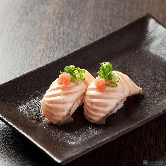 Buffet Trưa Trên 100 Món Nhật Tại Miraku Restaurant - 5