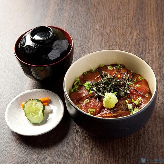 Buffet Trưa Trên 100 Món Nhật Tại Miraku Restaurant - 43