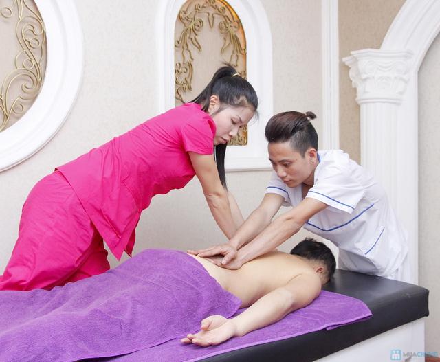 Massage chân 90 phút tại Cleopatra Foot Massage - 27
