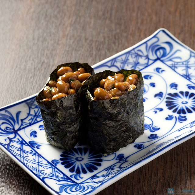 Buffet Trưa Trên 100 Món Nhật Tại Miraku Restaurant - 24