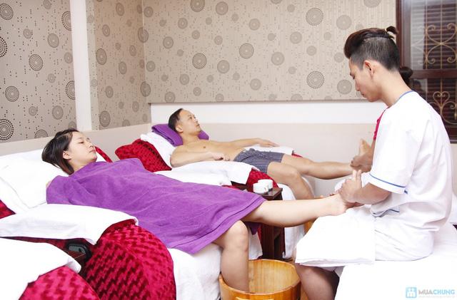 Massage chân 90 phút tại Cleopatra Foot Massage - 28