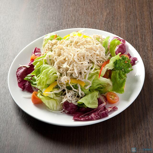 Buffet Trưa Trên 100 Món Nhật Tại Miraku Restaurant - 36