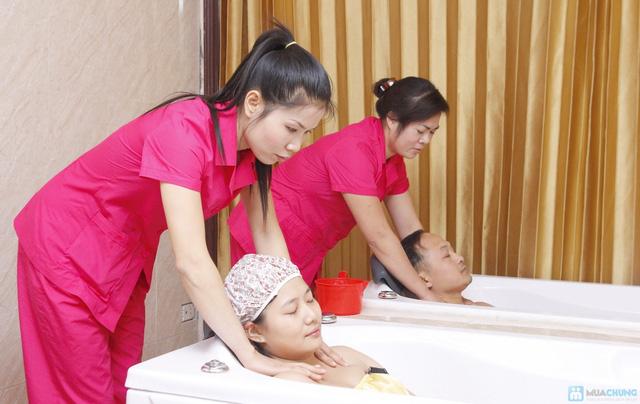 Massage chân 90 phút tại Cleopatra Foot Massage - 21