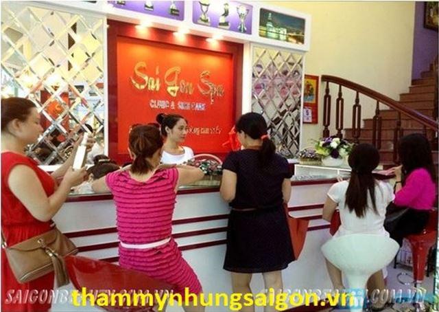 LÀN DA TRẮNG HỒNG KHÔNG TỲ VẾT VỚI CÔNG NGHỆ 100% THIÊN NHIÊN: TẢO SỐNG SILIC NEW NHẬT BẢN Sài Gòn Spa - 3