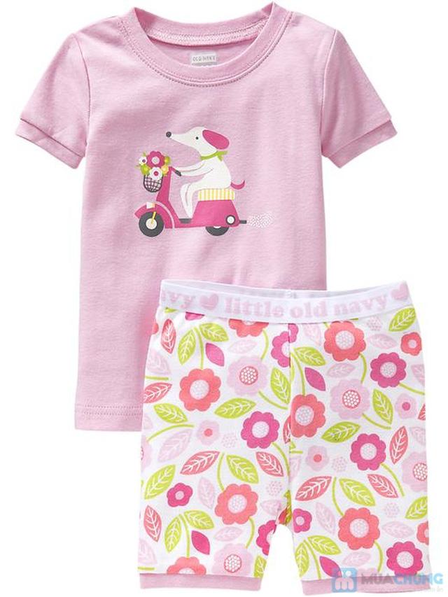 Voucher mua 2 bộ baby Gap tại shop mechipxinh - 19