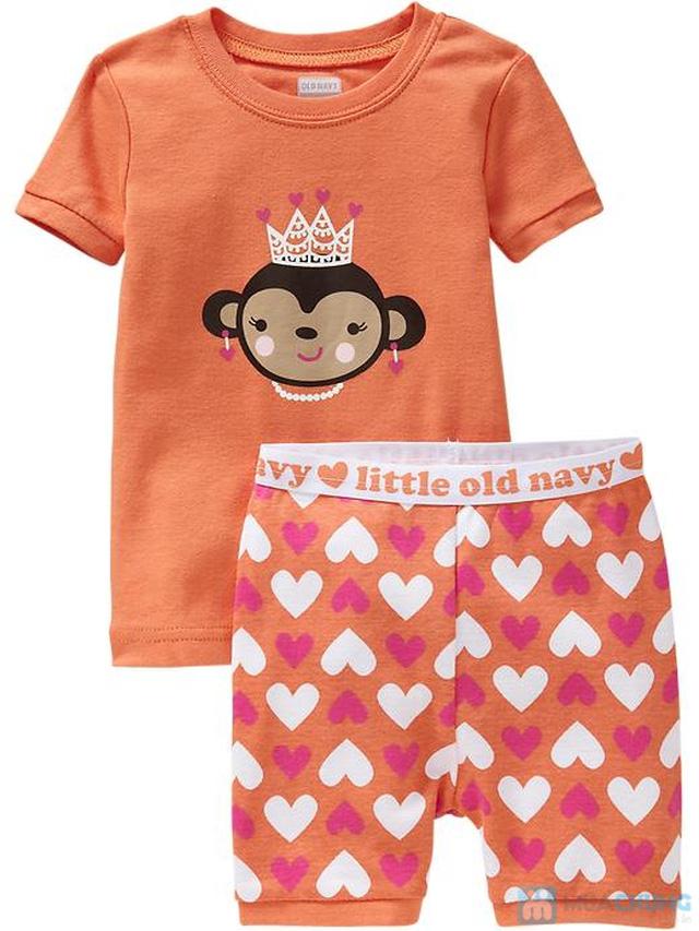 Voucher mua 2 bộ baby Gap tại shop mechipxinh - 18