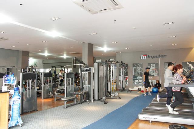 khóa tập Gym 1 tháng tại Tuấn Vũ Fitness - 13